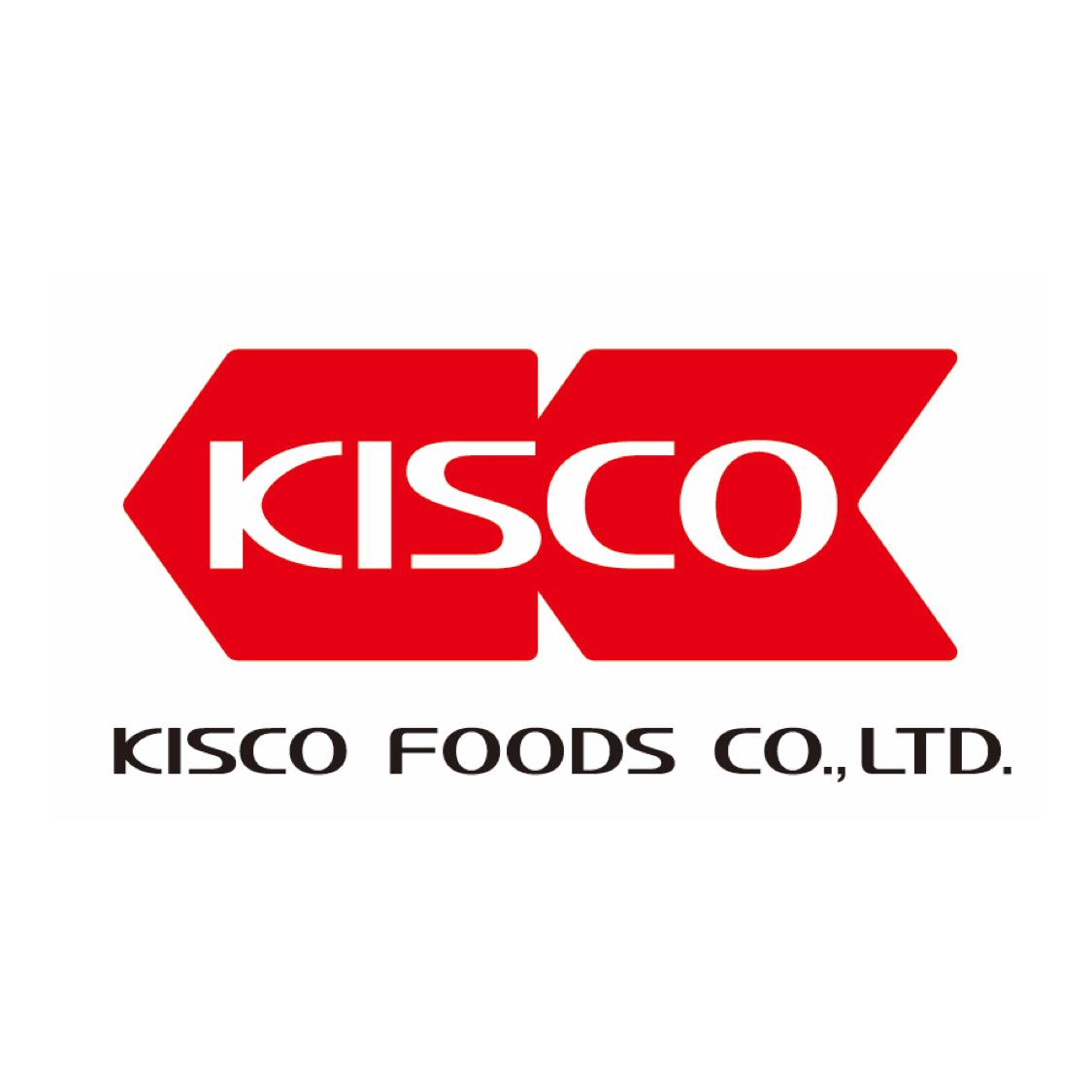 キスコフーズ株式会社 ロゴ