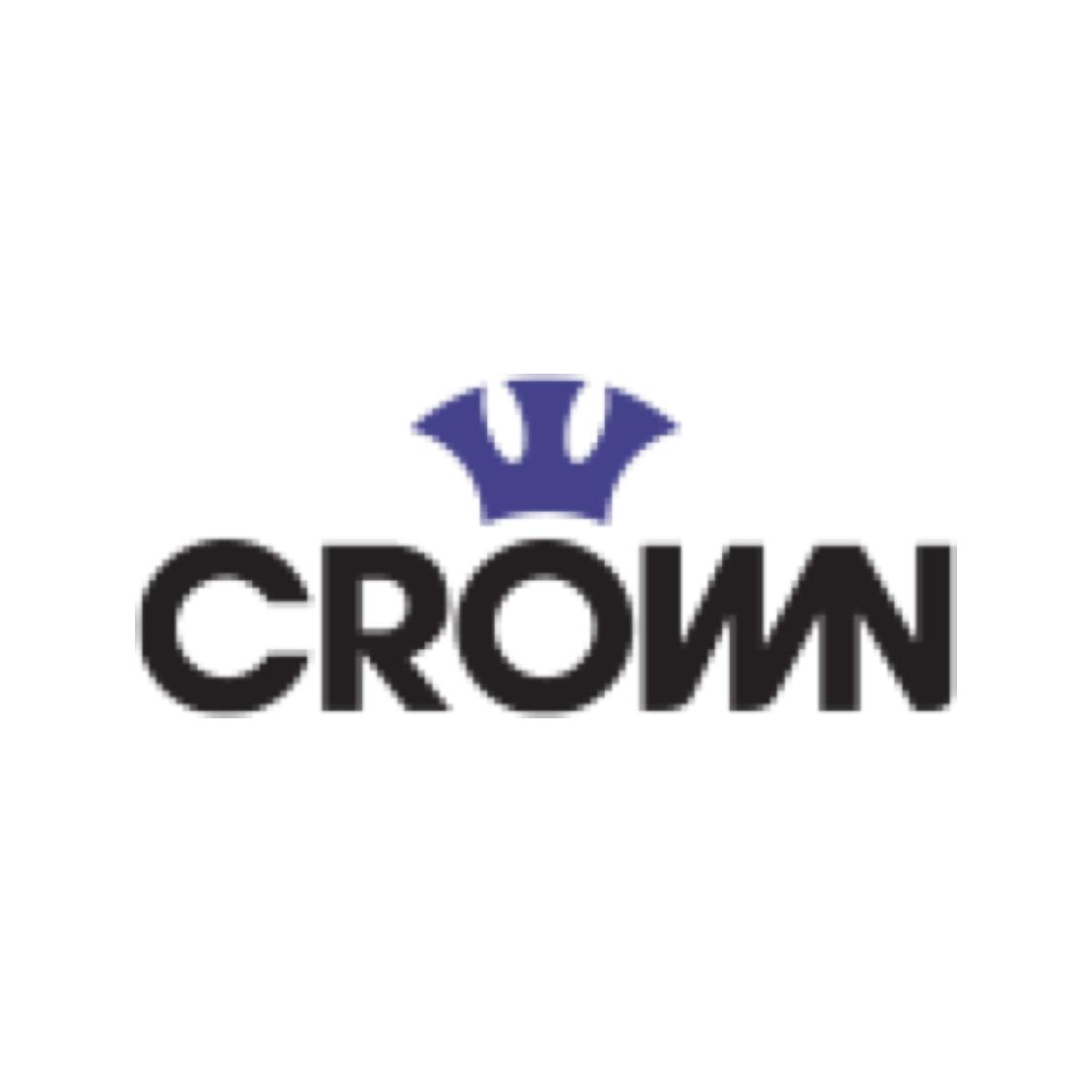 クラウン・パッケージ ロゴ
