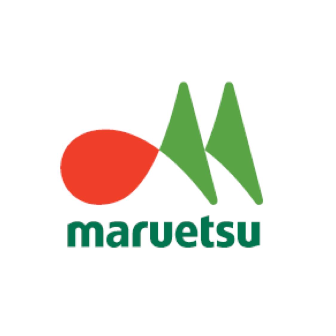 マルエツ ロゴ
