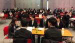 食品業界理解イベント〜バレンタイン編〜 座談会の様子