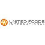 ユナイテッドフーズインターナショナル 企業ロゴ