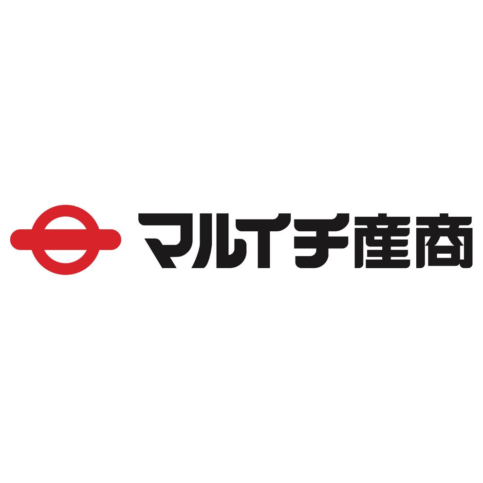 マルイチ産商 ロゴ