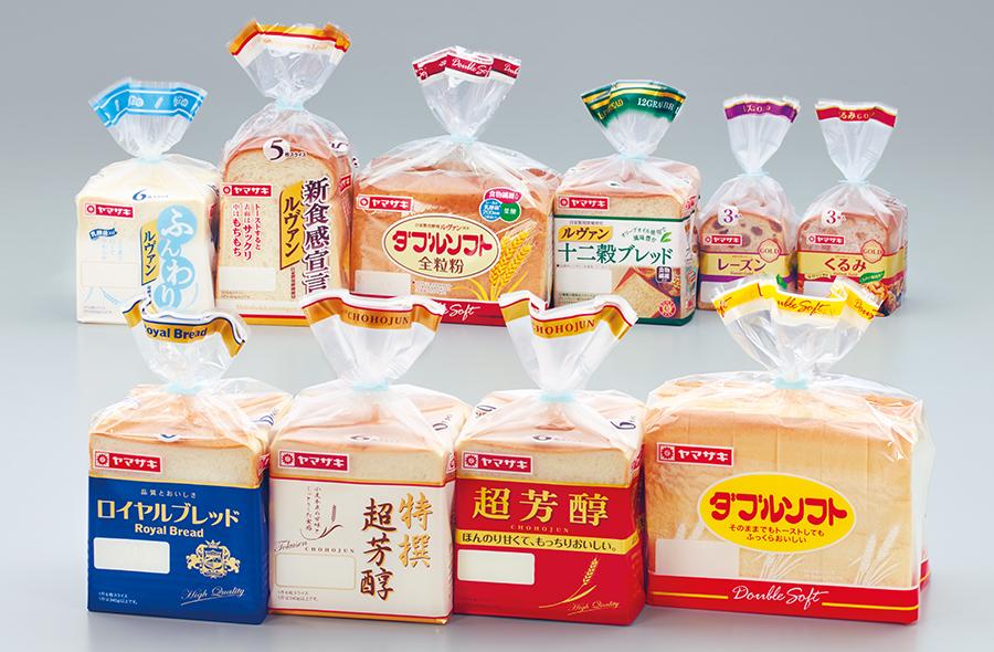 山崎製パン 商品