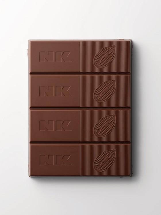 日新化工 チョコレート