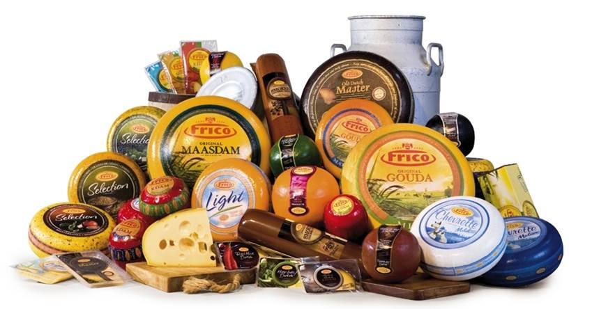 野澤組 チーズ 歴史