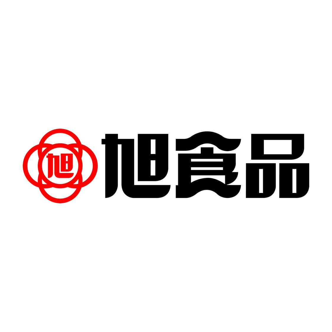 旭食品株式会社 企業ロゴ